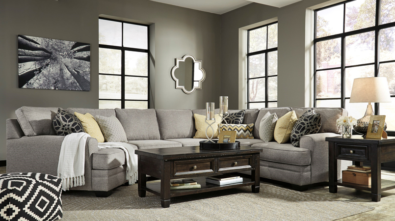 Living Room Furniture - Simply Home by Lindy's - Hickory ...